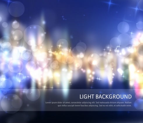 Template Image for Abstract Background - 30457