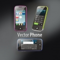 Image for Image for Mobile Phone Vectors - 30048