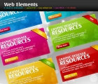 Image for Image for Bright Banner Sets - 30059