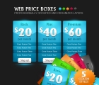 Image for Image for Web Pricing Boxes - 30074