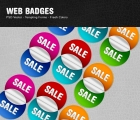 Image for Image for Sale Badges - 30157