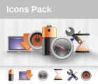 Image for Image for Simple Icon Set - 30183