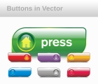 Image for Image for Button Vectors - 30191