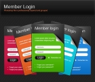 Image for Image for Top Member Login Forms - 30294