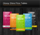 Image for Image for Shiny Price Tables - 30317