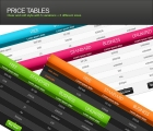 Image for Image for Focused Price Tables - 30354
