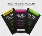 Image for Image for Price Tables - 30360