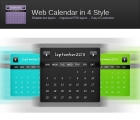 Image for Image for Web Calendars - 30370
