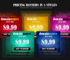 Image for Image for Pricing Banners - 30386