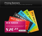 Image for Image for Pricing Banners - 30394