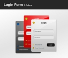 Image for Image for Login Forms - 30398