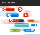 Image for Image for Buttons Pack - 30404