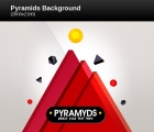 Image for Image for Pyramids Background - 30475