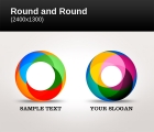 Image for Image for Round & Round Vector - 30477