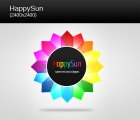 Image for Image for HappySun Background - 30480