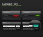 Image for Image for Dark Subscribe Forms - 30160