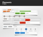 Image for Image for Popular UI Web Elements - 30195