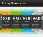 Image for Image for Misc Pricing Banners - 30282