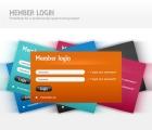 Image for Image for Member Login Forms - 30287