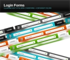 Image for Image for Fun Login Forms - 30311