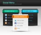 Image for Image for Social Menu Box - 30373