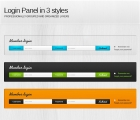 Image for Image for Login Panels - 30374